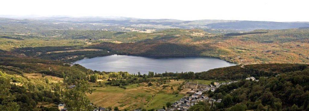 Parque Natural del Lago de Sanabria. Foto: Turismo de Castilla y León