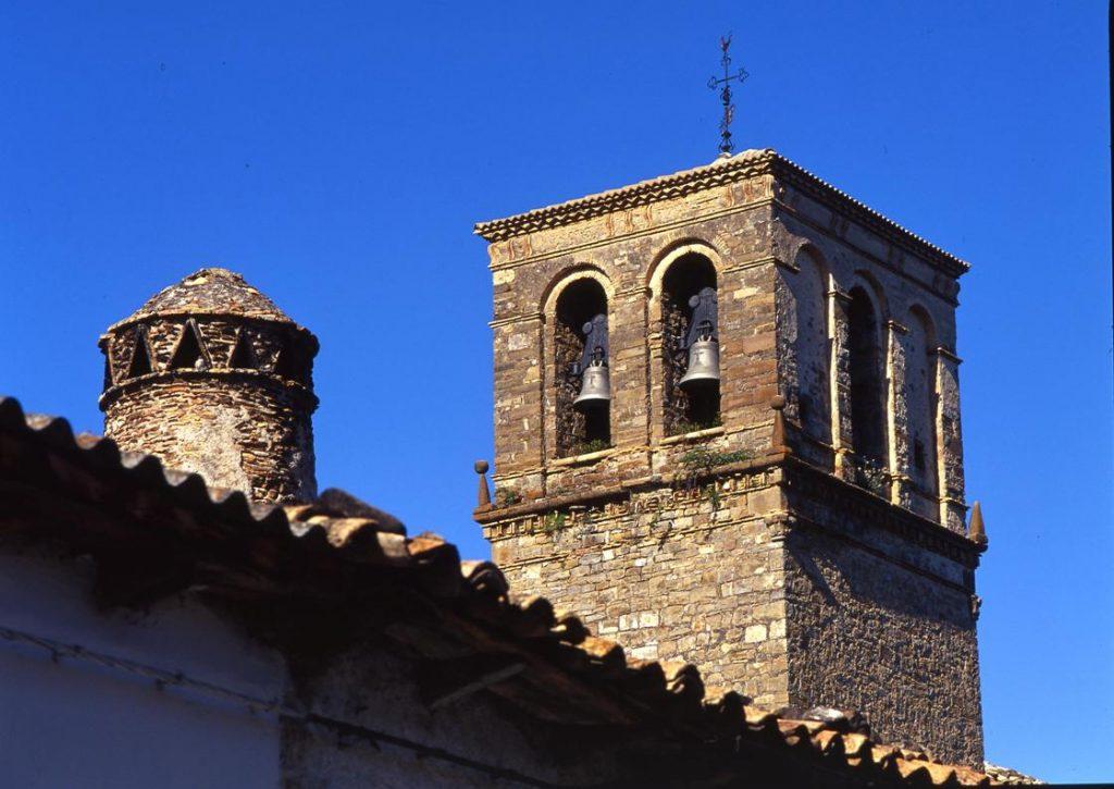 Iglesia parroquial de Santa Engracia de Jaca. Foto: Turismo de Aragón