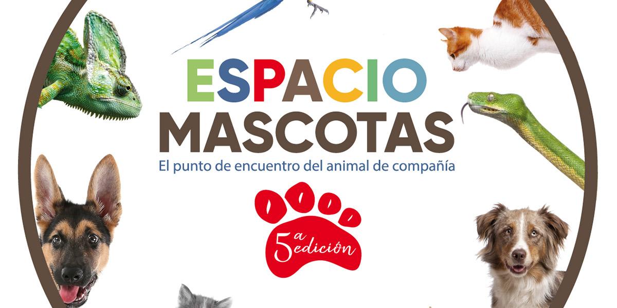 Espacio Mascotas 2019 se celebra en Gijón los días 26 y 27 de octubre