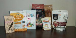 Lote que recibirá como premio el ganador del nuevo sorteo perruno en el Facebook de Pets Travel