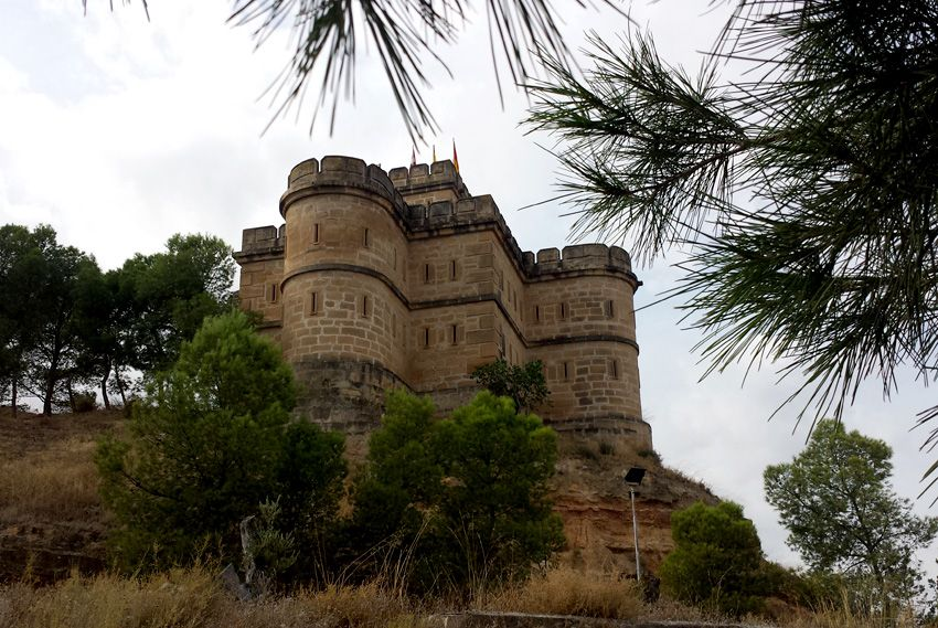 Torre de Salamanca, patrimonio cultural para descubrir en Caspe