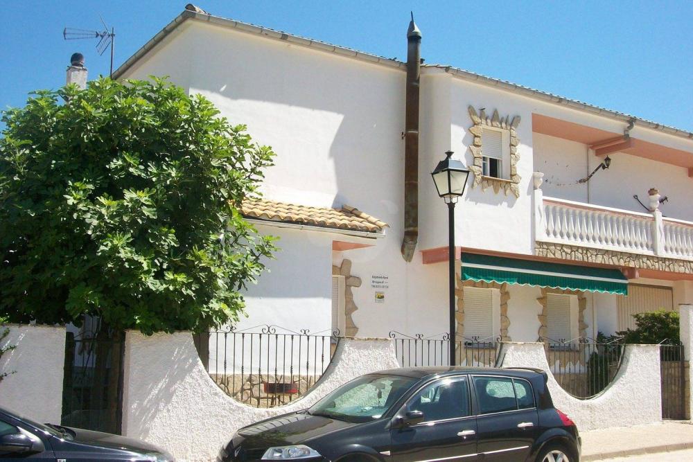 Alojamiento Rural Ángeles María