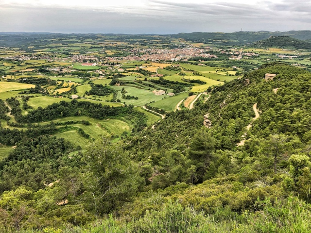 Ruta de Sant Bartomeu. Foto: Solsona Turisme