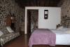 Aldea Rural Santo André habitación equipada con baño
