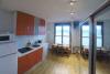 Apartamento Llanes cocina
