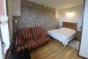 Apartamento Llanes habitación