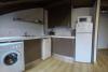Apartamento Sella cocina