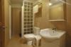 Apartamento Torimbia baño