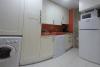 Apartamento Torimbia cocina