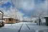 Instalaciones en invierno