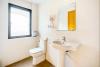 Habitación cuádruple baño