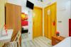 Habitación individual puertas