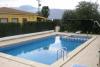 Casa Mulata piscina