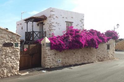 Casa Tamasite entrada
