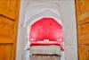 Habitación en cueva con bañera hidromasaje