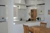 Casa Cubito cocina