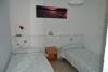 Casa Cubito habitación con dos camas