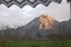 Vistas desde la casa rural El Correntíu