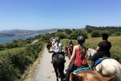 Rutas por San Vicente de la Barquera