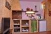 Apartamento Fusión cocina