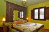 Apartamento Fusión dormitorio