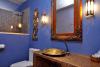 Apartamento Indio baño