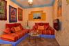 Suite Árabe sofás