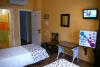 Habitación con baño