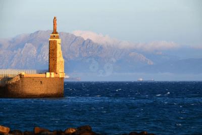 San Roque Cádiz