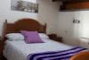 Habitación y armario