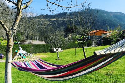 Relax en La Galayca