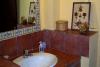 El Cargol baño