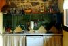 La Cabana cocina