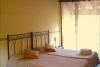 La Granota habitación