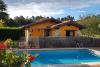 Apartamento Amarillo y piscina