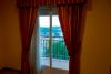 Balcón desde la habitación