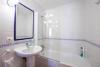 Baño en Apartamento Gregal