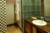 Baño con ducha
