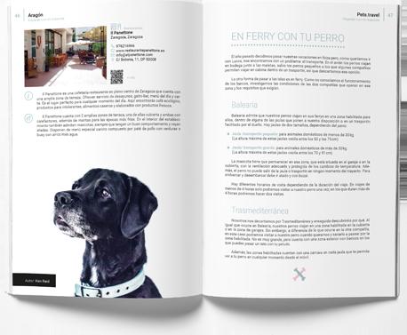Guía Pets·Travel, Viajando con mi mascota