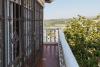 Vistas desde la habitación doble con terraza